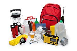 Storm Safety Kit