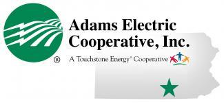 Adams Electric Cooperative, Inc. (PA)