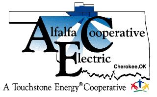 Alfalfa Electric Cooperative, Inc.