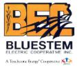 Bluestem Electric Cooperative