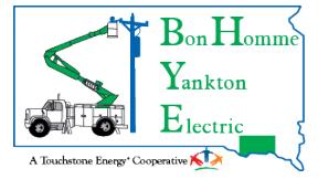 Bon Homme Yankton Electric Association