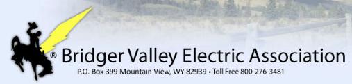 Bridger Valley Electric Association, Inc.