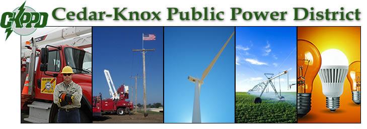 Cedar-Knox Public Power District