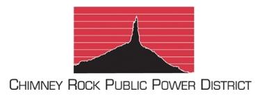 Chimney Rock Public Power District