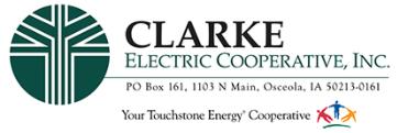 Clarke Electric Cooperative, Inc.