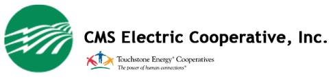 CMS Electric Cooperative, Inc.