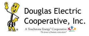 Douglas Electric Cooperative, Inc.