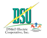 DS&O Rural Electric Cooperative Assn., Inc.