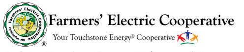 Farmers' Electric Cooperative (MO)