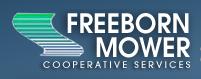 Freeborn-Mower Electric Cooperative