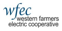 Western Farmers Electric Cooperative (WFEC)