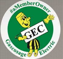 Gascosage Electric Cooperative
