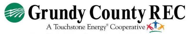 Grundy County Rural Electric Cooperative (IA)