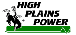 High Plains Power Inc.