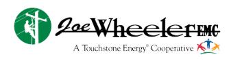 Joe Wheeler EMC