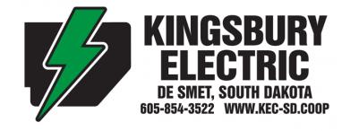 Kingsbury Electric Cooperative