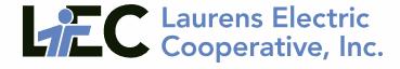 Laurens Electric Cooperative (LEC)