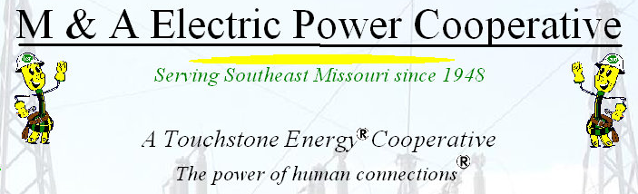 M&A Electric Power Cooperative
