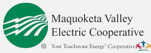 Maquoketa Valley Electric Cooperative