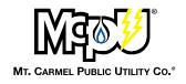 Mt. Carmel Public Utility