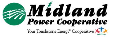 Midland Power Cooperative