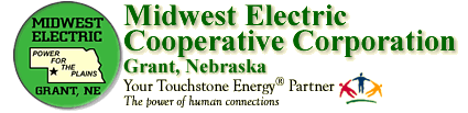Midwest Electric Cooperative Corporation