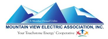 Mountain View Electric Association
