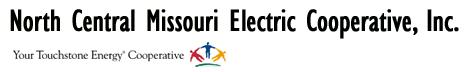 North Central Missouri Electric Cooperative