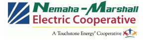 Nemaha-Marshall Electric Cooperative Association, Inc.