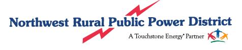 Northwest Rural Public Power District
