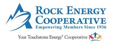 Rock Energy Cooperative