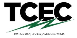Tri-County Electric Cooperative, Inc., Oklahoma