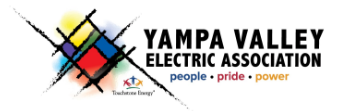 Yampa Valley Electric Association Inc.