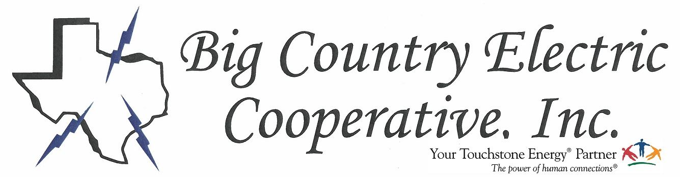 Big Country Electric Cooperative, Inc.