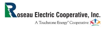 Roseau Electric Cooperative Inc