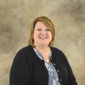 EEC Board Member, Sara