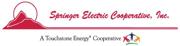 Springer Electric Cooperative, Inc.