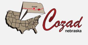 City of Cozad