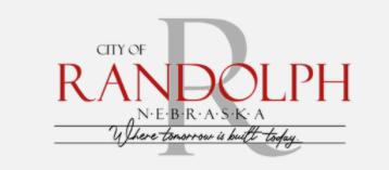 City of Randolph
