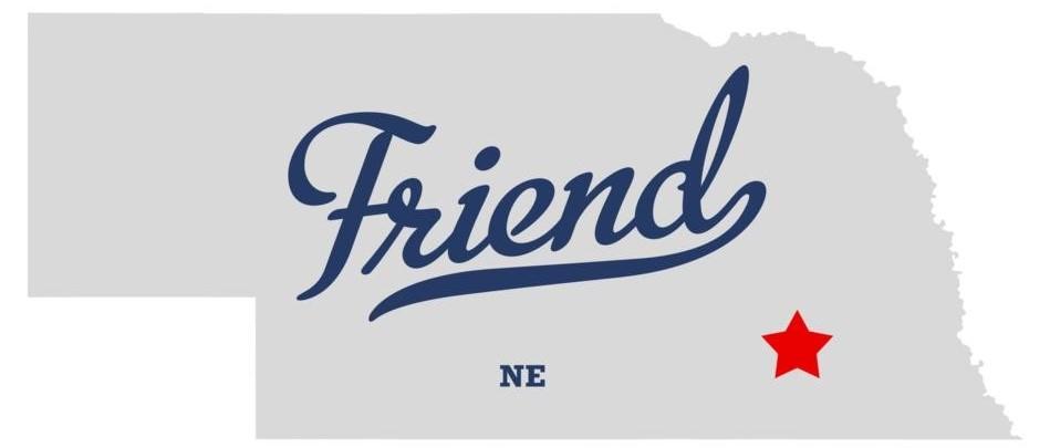City of Friend